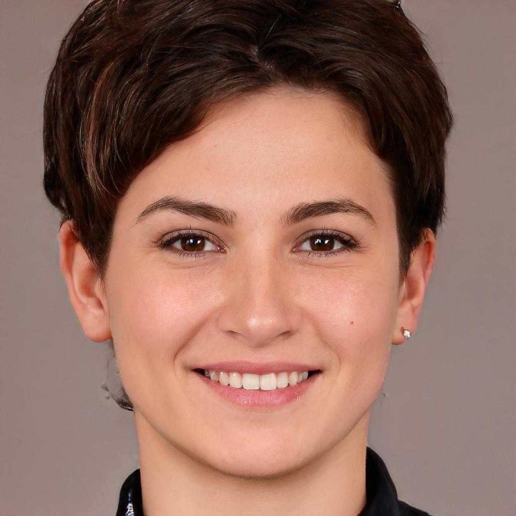 Stefanescu Maria